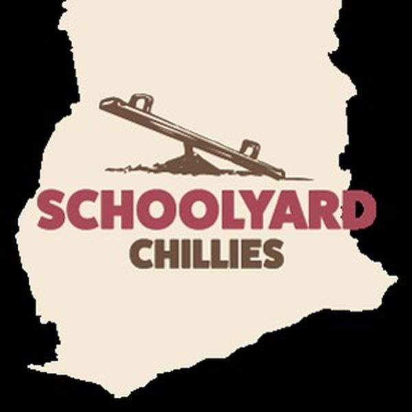 Schoolyard chillies logo