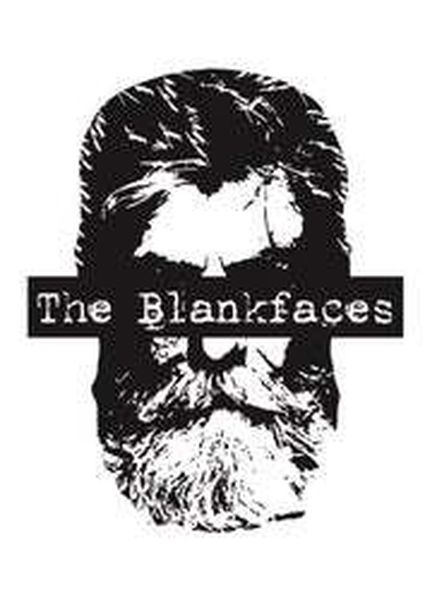 The Blankfaces Logo