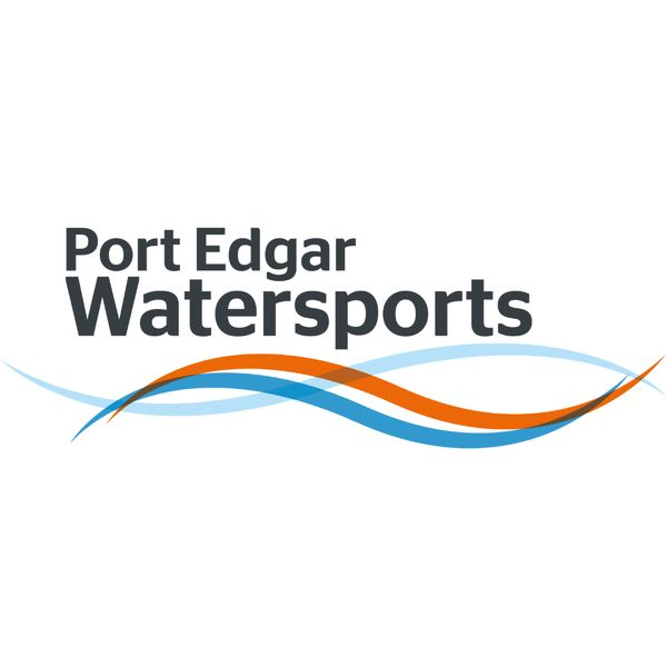 Port Edgar Watersports logo 1