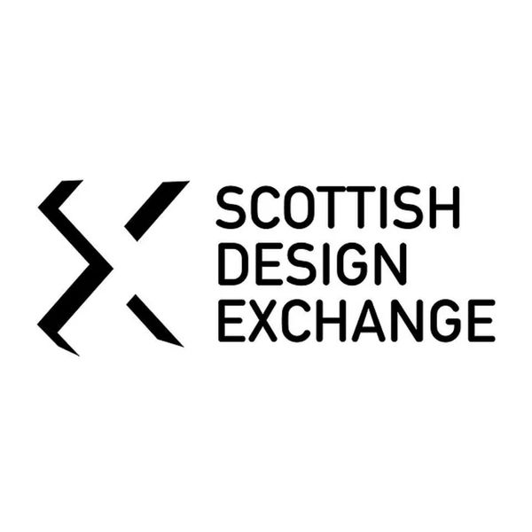 Scottish Design Exchange logo