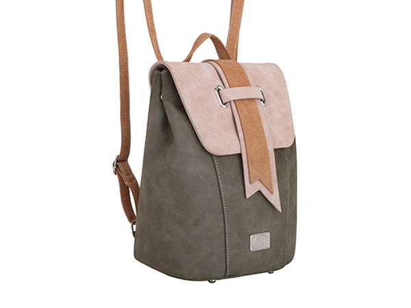 One World Shop Garland Backpack