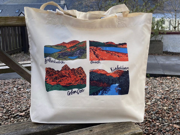 Kinochlovin Shopper Bag