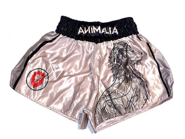 Animalia Muay Thai Shorts