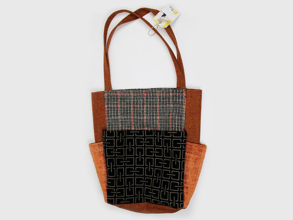 Remode Collective CIC Kete Bag 1